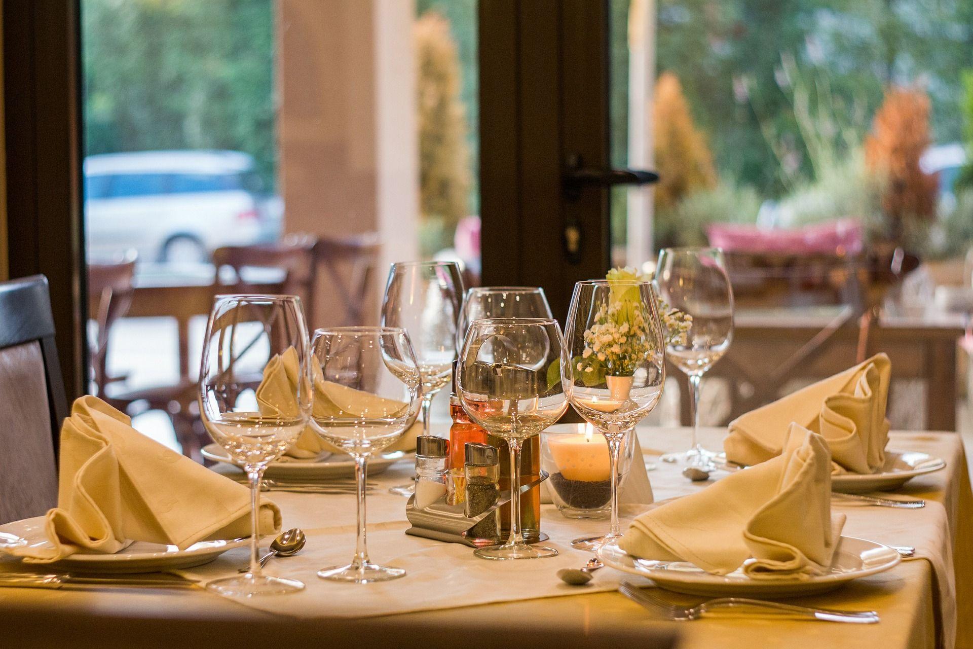 Kulinarische Vielfalt - ... in unseren zahlreichen Restaurants