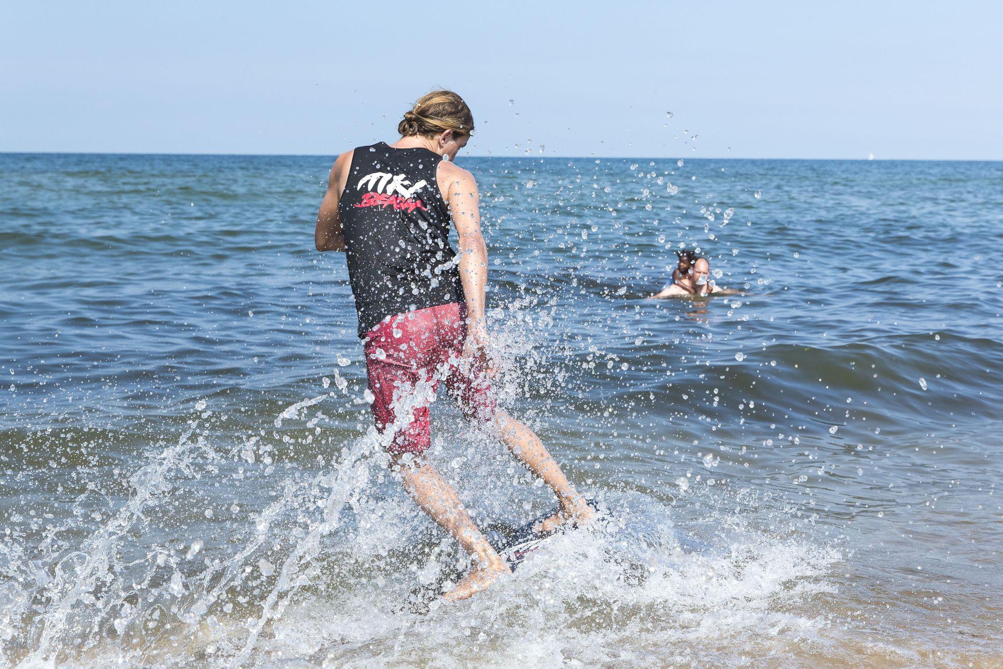 Wassersport -
