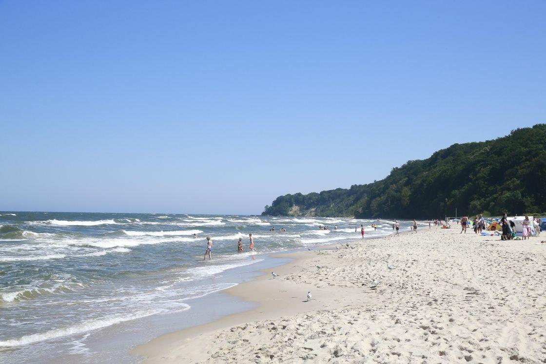 Strandinfos - Wassersport // Badeordnung // Bewachter Bade-, Sport- & Hundestrand