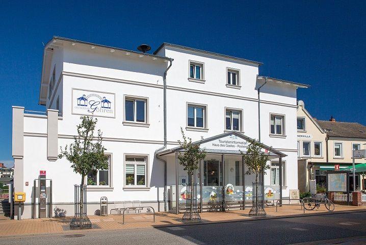 Impressum - Kurverwaltung Göhren 'Haus des Gastes'