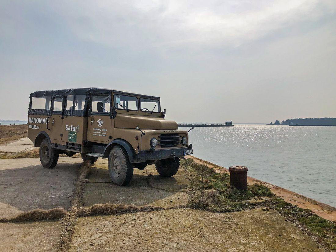 Hanomag Safari