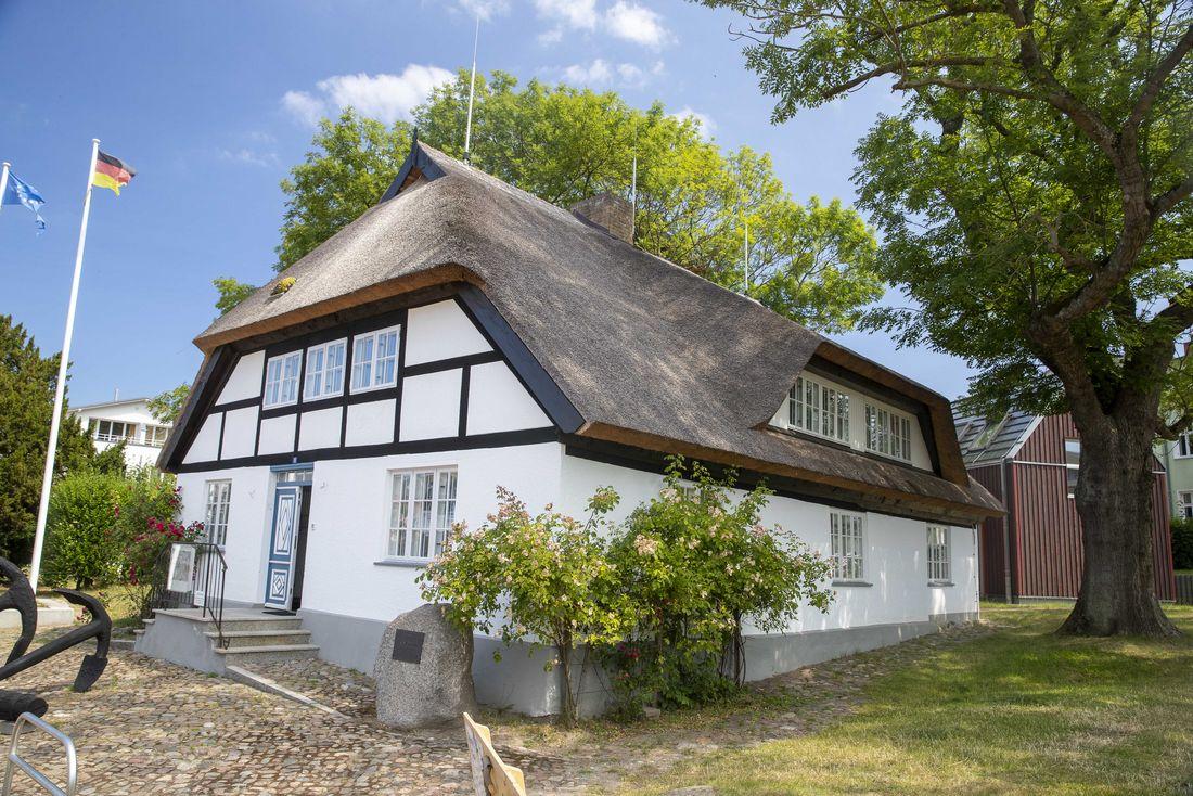 Sommer-Ausstellung im Göhrener Heimatmuseum