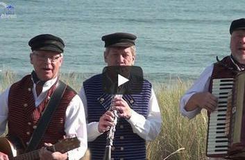 De Mönchguter Fischköpp - Die Perle von Rügen