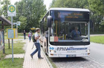 'BUSkam der Ortsbus' » Fahrplan bis April 2020