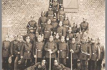 115 Jahre Freiwillige Feuerwehr