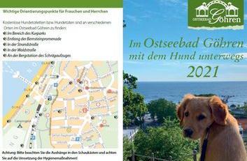 Hundeflyer 2021
