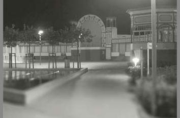 90 Jahre Kurpavillon