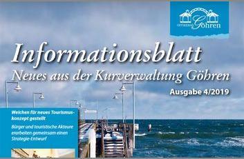 Informationsblatt 4/2019